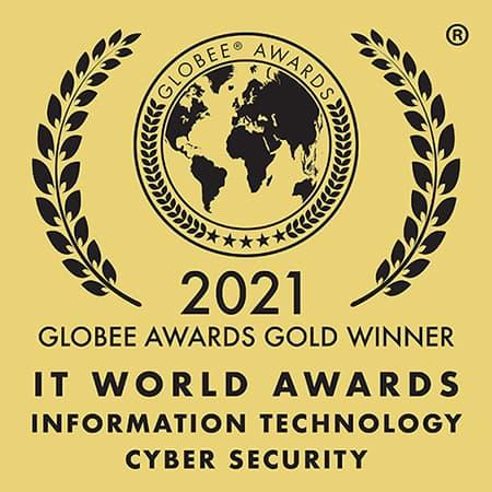 2021年IT World Awards® Innovations in IT